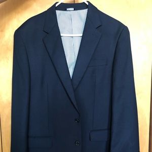 Other - Navy Suit Jacket